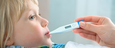 Top Five Childhood Diseases on the Rise